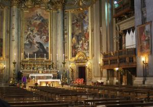 baroque oratorio - photo #13