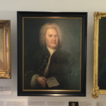 JS Bach Tour 2017 View Photos