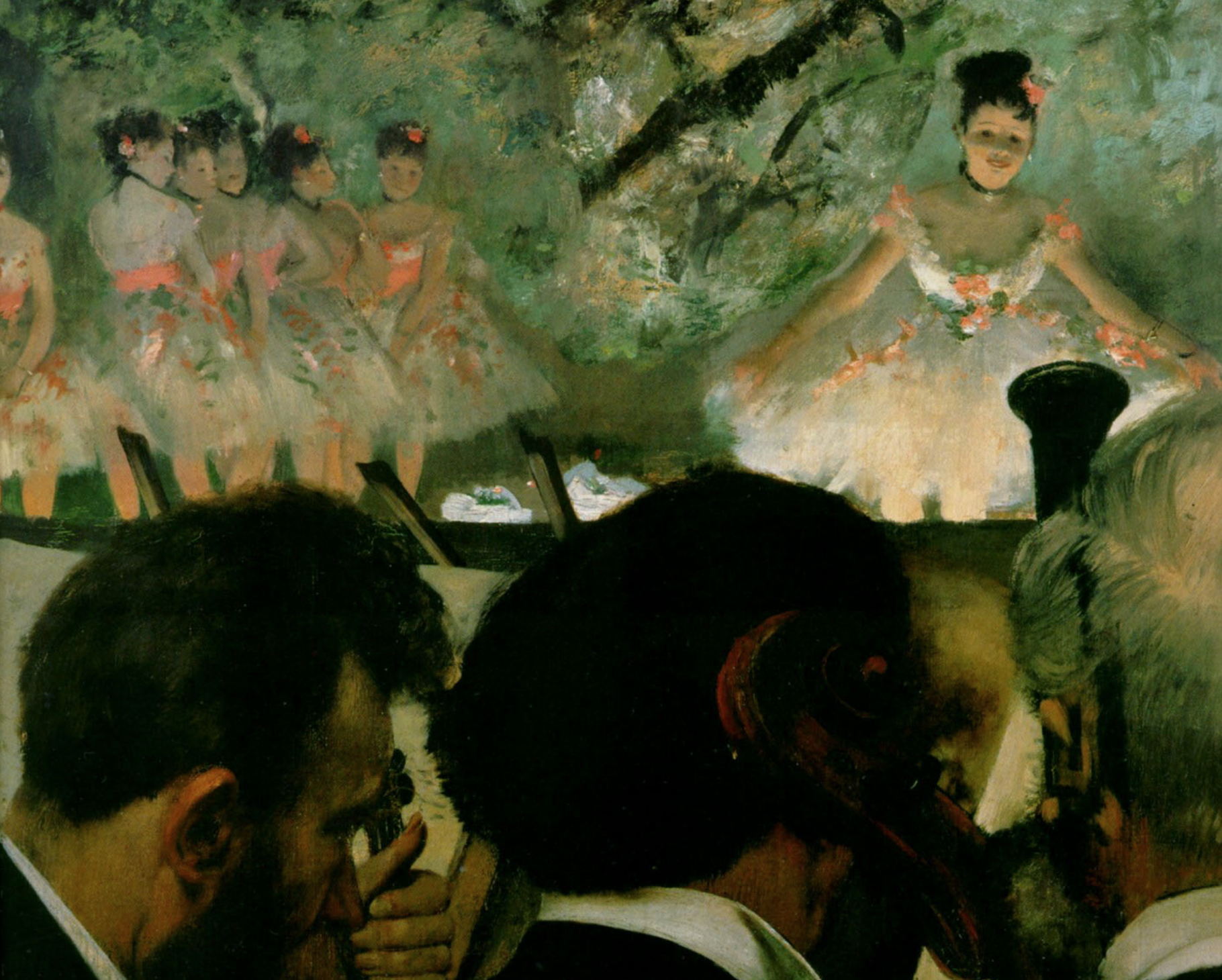 Impressionism in Music & the Arts